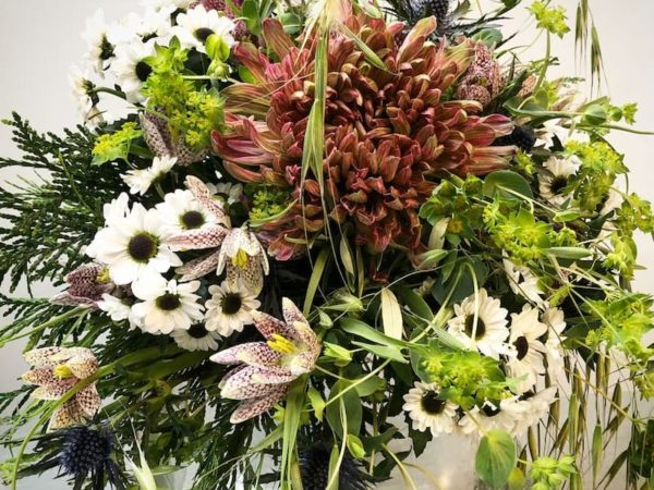 Bouquet tamany S
