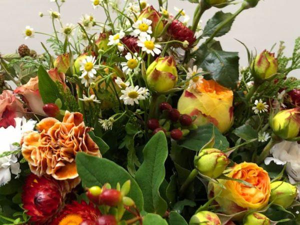 Bouquet dia de la mare tamany  M